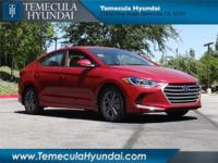 Temecula Hyundai is proud to offer this great 2018