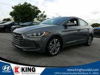 $4,319 off MSRP! 37/28 Highway/City MPG King Hyundai is