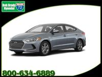 This 2018 Hyundai Elantra SEL is proudly offered by Bob