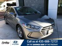 At Findlay Hyundai we know your time is valuable and