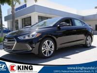 $1,999 off MSRP! 37/28 Highway/City MPG King Hyundai is