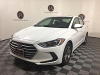 Recent Arrival! 37/28 Highway/City MPG  2018 Hyundai