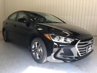 2018 Hyundai Elantra SEL FWD at Hyundai of Jefferson