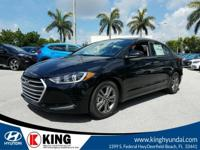 37/28 Highway/City MPG King Hyundai is excited to offer