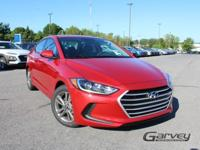 New 2018 Hyundai Elantra SEL! This vehicle has a 2.0L