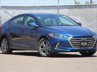 Lakeside 2018 Hyundai Elantra Value Edition FWD