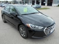 EPA 37 MPG Hwy/28 MPG City! SEL trim. Bluetooth,
