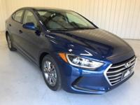 $4,135 off MSRP! 2018 Hyundai Elantra SEL FWD at
