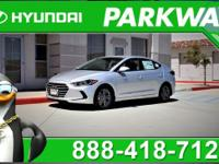 2018 Hyundai Elantra SEL COME SEE WHY PEOPLE LOVE