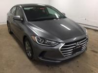 This Hyundai won't be on the lot long! This car offers