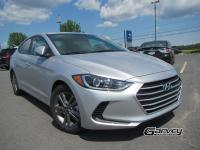 New 2018 Hyundai Elantra SEL! This vehicle has a2.0L