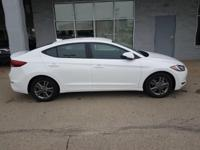 You can find this 2018 Hyundai Elantra SEL and many