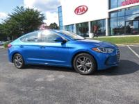 CARFAX One-Owner. Clean CARFAX. Electric 2018 4D Sedan