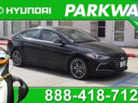 2018 Hyundai Elantra Sport COME SEE WHY PEOPLE LOVE
