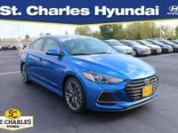 We Make AMAZING Happen at St. Charles Hyundai. Serving
