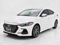Put down the mouse because this 2018 Hyundai Elantra is