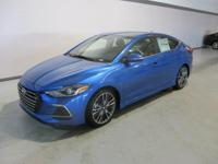 2018 Hyundai Elantra Sport WITH SOME AVAILABLE OPTIONS