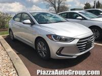 **PIAZZA HYUNDAI SERVICE LOANER- YOU WILL BE THE 1ST