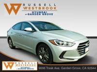 2018 Hyundai Elantra Value Edition Silver 4D Sedan 2.0L