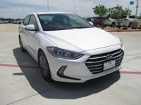 You can find this 2018 Hyundai Elantra Value Edition