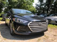 Don't miss this great Hyundai! This vehicle is a