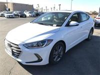 Our amazing 2018 Hyundai Elantra Value Edition Sedan