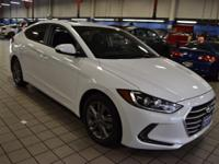 Elantra Value Edition. Move over gas-guzzlers, there's