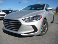 This new 2018 Hyundai Elantra balances fuel efficiency