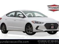 Priced below KBB Fair Purchase Price! 2018 Hyundai