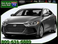 This 2018 Hyundai Elantra Value Edition is offered to