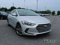 New 2018 Hyundai Elantra Value Edition! This vehicle
