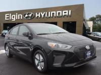 FUEL EFFICIENT 59 MPG Hwy/57 MPG City! Keyless Start,