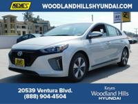 Keyes Woodland Hills Hyundai is proud to sell Lexury