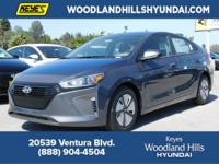 Woodland Hills Hyundai, come and see our great deals on