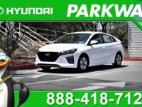 2018 Hyundai Ioniq Hybrid Blue COME SEE WHY PEOPLE LOVE