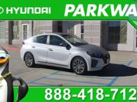 2018 Hyundai Ioniq Hybrid Limited COME SEE WHY PEOPLE