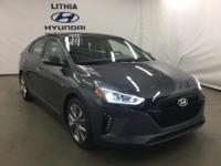 Moonroof, Heated Leather Seats, Remote Engine Start,