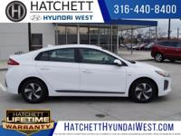 Ioniq Hybrid SEL ALL HATCHETT HYUNDAI WEST NEW VEHICLES