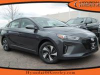 $1,500 off MSRP! 2018 Hyundai Ioniq Hybrid SEL Summit