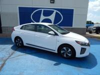 We are excited to offer this 2018 Hyundai Ioniq Hybrid.