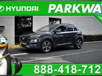 2018 Hyundai Kona Limited COME SEE WHY PEOPLE LOVE