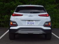 Don't miss this great Hyundai! Feature-packed and