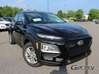 New 2018 Hyundai Kona SE! This vehicle has a 2.0L MPI