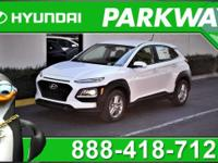2018 Hyundai Kona SE COME SEE WHY PEOPLE LOVE PARKWAY,
