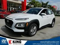 $1,886 off MSRP! 33/27 Highway/City MPG King Hyundai is
