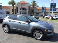 2018 Hyundai Kona SEL SEL 6-Speed Automatic AWD  30/25