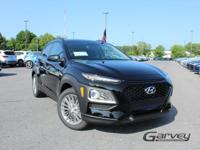 New 2018 Hyundai Kona SEL! This vehicle has a 2.0L MPI