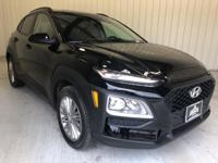 2018 Hyundai Kona SEL AWD at Hyundai of Jefferson City.