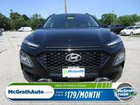 2018 Hyundai Kona Free delivery within 300 miles of