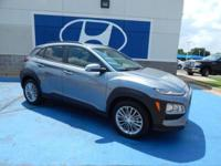 We are excited to offer this 2018 Hyundai Kona. This